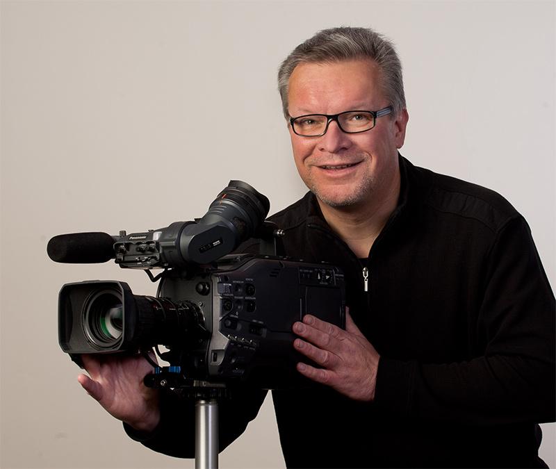 Frank Fuhrmann (Manager PR & Online Marketing, Caterpillar Energy Solutions)