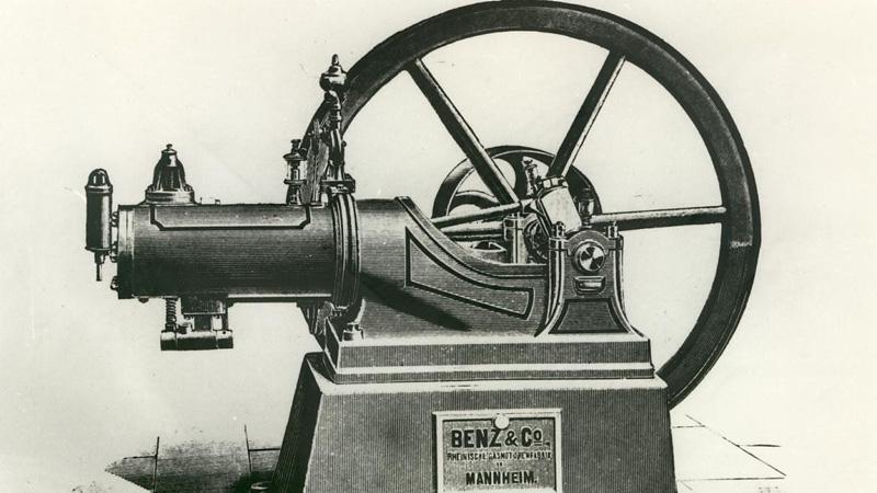 Motoren Made in Mannheim