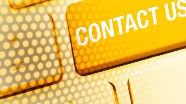 Press contact