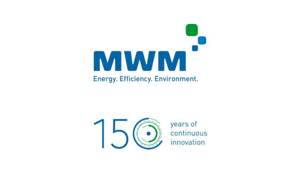 MWM Geburtstags-Signet